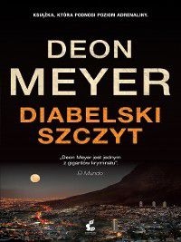 Diabelski szczyt, Deon Meyer