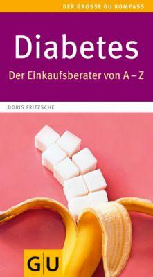 Diabetes, Doris Fritzsche