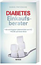 Diabetes Einkaufsberater, Doris Fritzsche