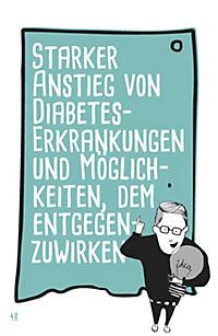 Diabetes ist heilbar! - Produktdetailbild 4