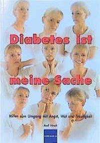 Diabetes ist meine Sache, Axel Hirsch