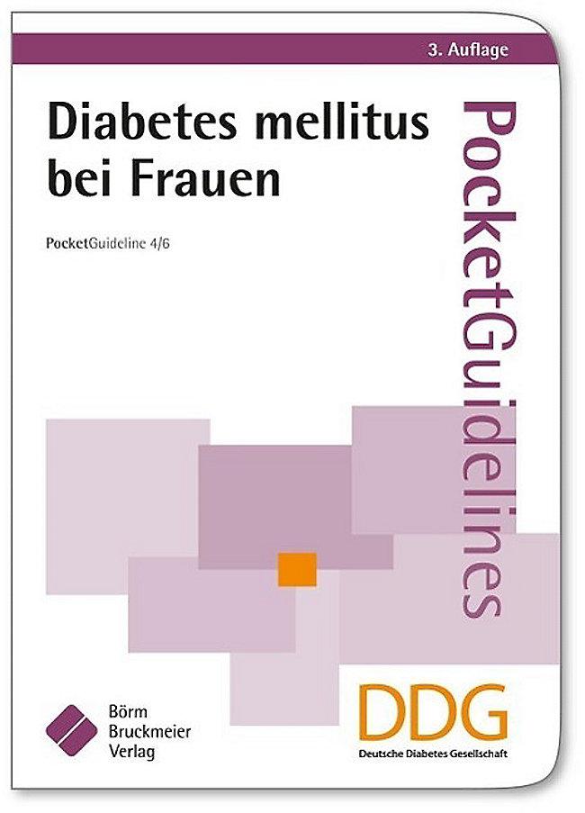 Bücher diabetes mellitus