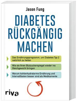 Diabetes rückgängig machen - Jason Fung pdf epub