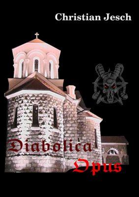Diabolica Opus, Christian Jesch
