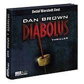 Diabolus, Hörbuch, Dan Brown