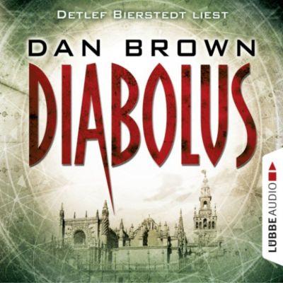 Diabolus (Ungekürzt), Dan Brown