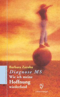 Diagnose MS, Barbara Zaruba