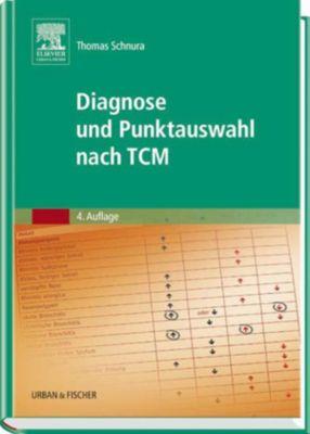 Diagnose und Punktauswahl nach TCM, Thomas Schnura