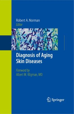 Diagnosis of Aging Skin Diseases