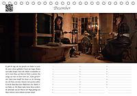 Dialen, Nymphen im Engadin (Tischkalender 2019 DIN A5 quer) - Produktdetailbild 12