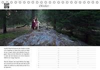Dialen, Nymphen im Engadin (Tischkalender 2019 DIN A5 quer) - Produktdetailbild 10