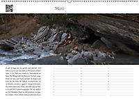 Dialen, Nymphen im Engadin (Wandkalender 2019 DIN A2 quer) - Produktdetailbild 3