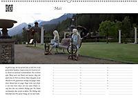 Dialen, Nymphen im Engadin (Wandkalender 2019 DIN A2 quer) - Produktdetailbild 5