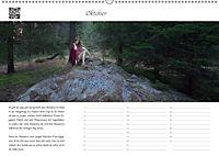 Dialen, Nymphen im Engadin (Wandkalender 2019 DIN A2 quer) - Produktdetailbild 10