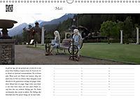 Dialen, Nymphen im Engadin (Wandkalender 2019 DIN A3 quer) - Produktdetailbild 5