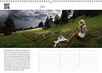Dialen, Nymphen im Engadin (Wandkalender 2019 DIN A3 quer) - Produktdetailbild 7