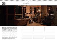Dialen, Nymphen im Engadin (Wandkalender 2019 DIN A3 quer) - Produktdetailbild 12