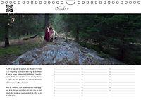 Dialen, Nymphen im Engadin (Wandkalender 2019 DIN A4 quer) - Produktdetailbild 10