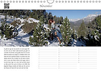 Dialen, Nymphen im Engadin (Wandkalender 2019 DIN A4 quer) - Produktdetailbild 11