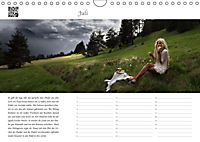 Dialen, Nymphen im Engadin (Wandkalender 2019 DIN A4 quer) - Produktdetailbild 7