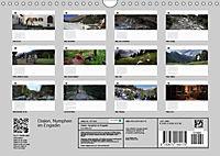 Dialen, Nymphen im Engadin (Wandkalender 2019 DIN A4 quer) - Produktdetailbild 13