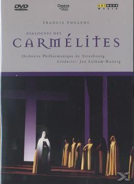 Dialog Der Karmeliterinnen, Latham-König, Schmidt, Dale