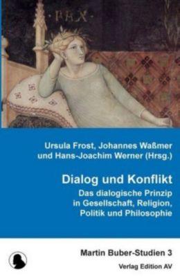 Dialog und Konflikt