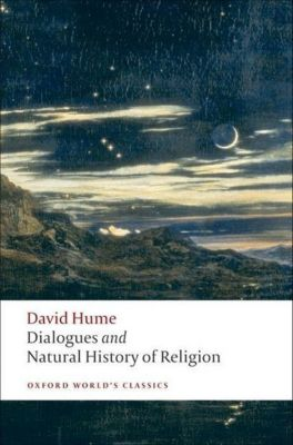 Dialogues and Natural History of Religion, David Hume