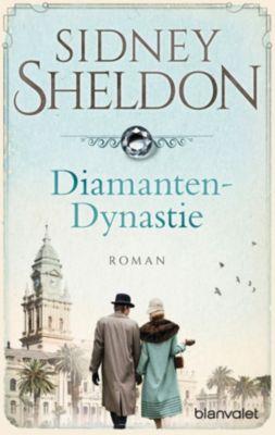 Diamanten-Dynastie, Sidney Sheldon
