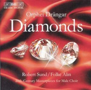 Diamonds, Orphei Drängar