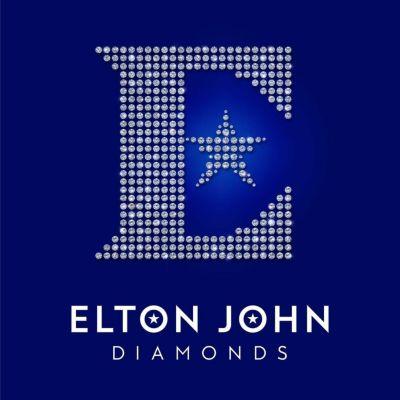 Diamonds (2 CDs), Elton John