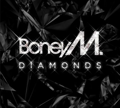 Diamonds (40th Anniversary, 3 CDs), Boney M.