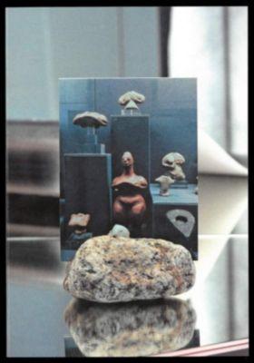 Diamonds against Stones - Marge Monko  