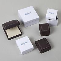 Diamonds by Ellen K. Anhänger mit Kette 585/- Gelbgold Brillant 0,01ct. - Produktdetailbild 1