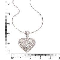 Diamonds by Ellen K. Anhänger mit Kette 925/- Sterling Silber Diamant 0,60ct. (Ausführung: 42cm) - Produktdetailbild 2