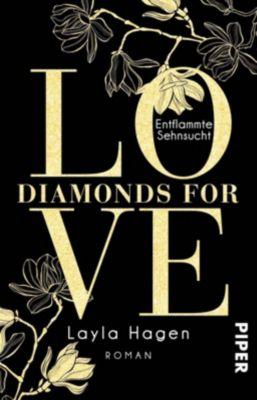 Diamonds For Love - Entflammte Sehnsucht - Layla Hagen |