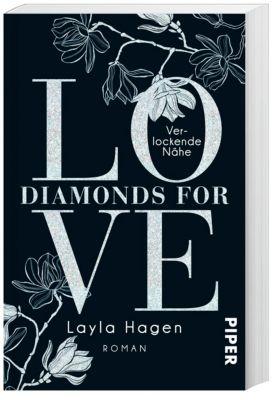 Diamonds For Love - Verlockende Nähe, Layla Hagen