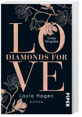 Diamonds For Love - Voller Hingabe, Layla Hagen
