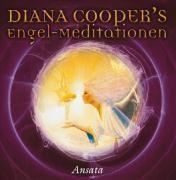Diana Cooper's Engel-Meditationen, 5 Audio-CDs, Diana Cooper