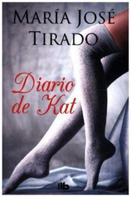 Diario de Kat, María José Tirado