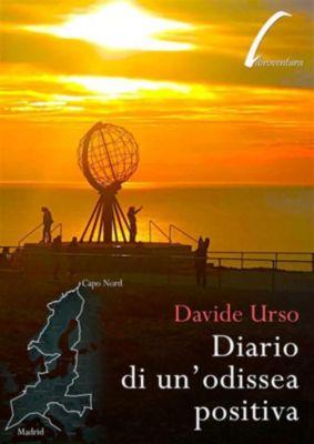 Diario di un'odissea positiva, Davide Urso