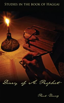 Diary of a Prophet, Paul Young