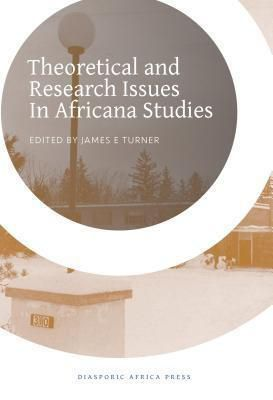 Diasporic Africa Press: Theoretical and Research Issues in Africana Studies