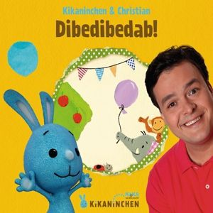 Dibedibedab!, Kikaninchen & Christian