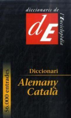 Diccionari Alemany-Catala, Lluis Batlle Porcioles