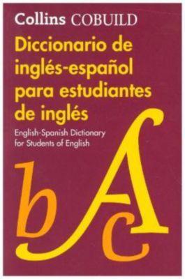 Diccionario de inglés-español para estudiantes de inglés, Collins