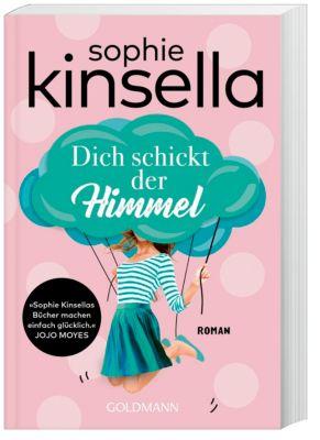 Dich schickt der Himmel - Sophie Kinsella |