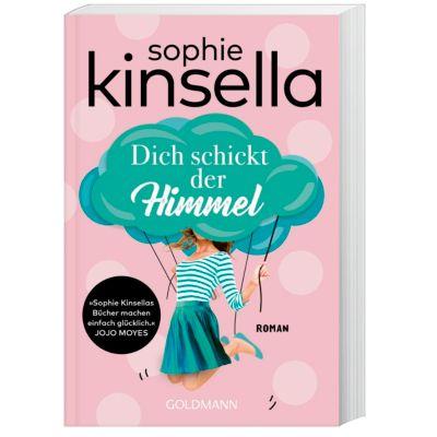 Buch Verlosung Romantik Zum Schmunzeln Von Sophie Kinsella