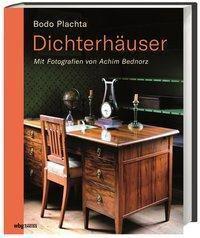 Dichterhäuser - Bodo Plachta pdf epub