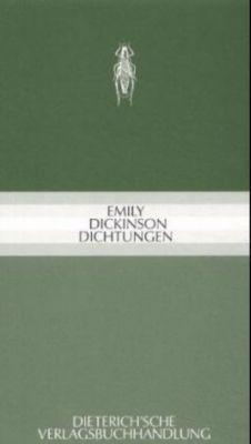 Dichtungen - Emily Dickinson pdf epub